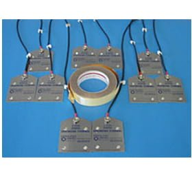 Grounding Plate Kit