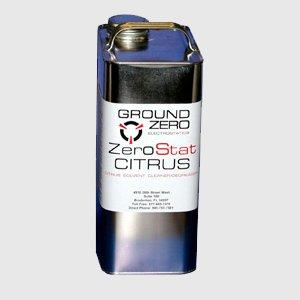 ZeroStat Citrus - Multi-Purpose Citrus Based Cleaner