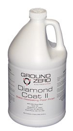 ZeroStat Diamond Coat II Static Dissipating Floor Finish