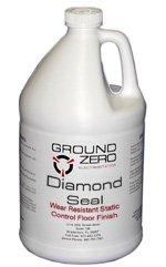 ZeroStat Diamond Seal Water Resistant Static Control Floor Finish
