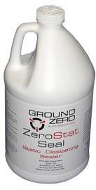 ZeroStat Seal Static Dissipating Sealer
