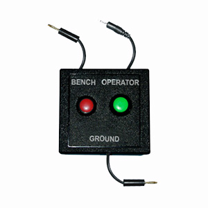 CM-410-PVT Periodic Verification Tool unit for the CM-410