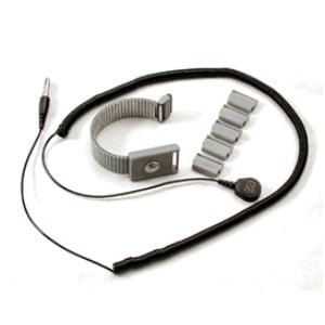 PWS-620 Metal Band Wrist Strap