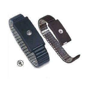 WS-M-600 Premium Metal Expansion Wrist Straps