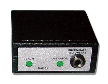 CM-210 Single Wrist Strap Monitor