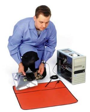 Portable Field Service Kit Staticlogic Llc