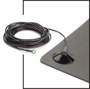 fmge-1-15 Floor Mat Ground Cord