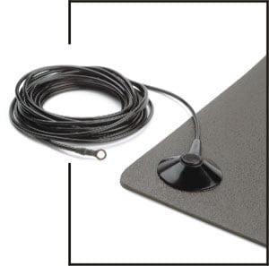 fmge-1-15 Floor Mat Ground Cord