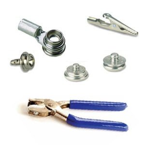 Ground Cord Accessories & Hardware