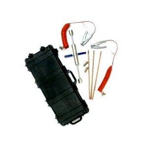 Mobile Hazmat Static Ground Kit