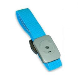 ws-df-570 Fabric Dual Conductor Wrist Band