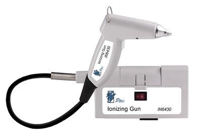 ION-6430 Ionizer Air Gun