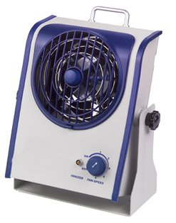Ion-801 Bench Top AC Ionizer Blower