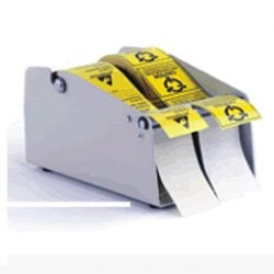 ESD Label Dispenser